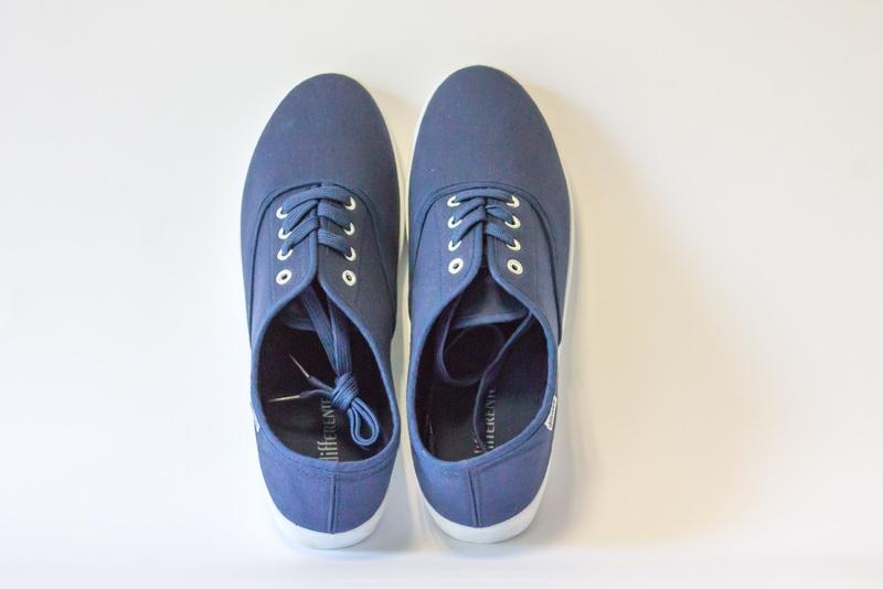 shoe shop fashion market blue modern 856026
