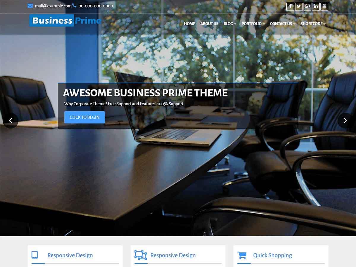 Business Prime Pro