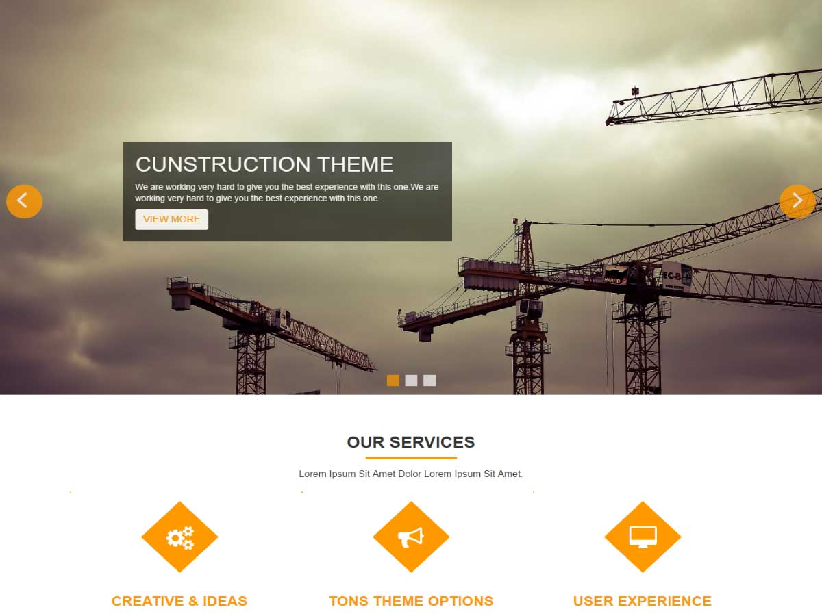 TF Construction Pro